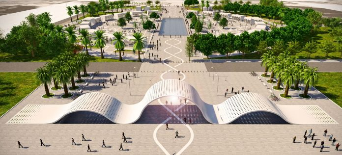 Kral Fahad Park