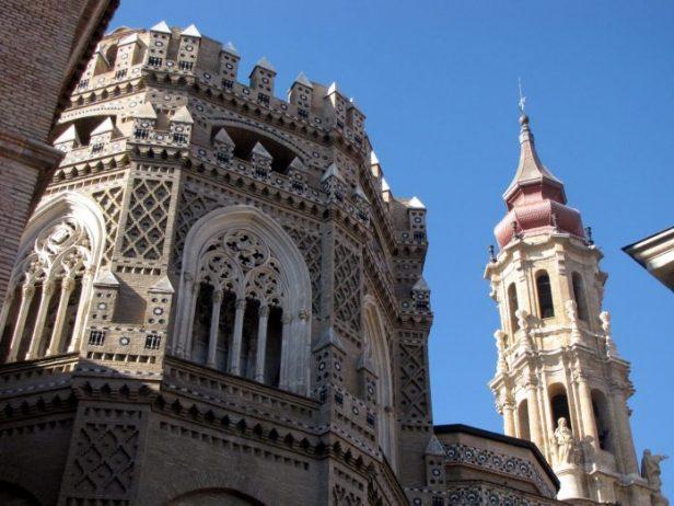 La Seo Katedrali