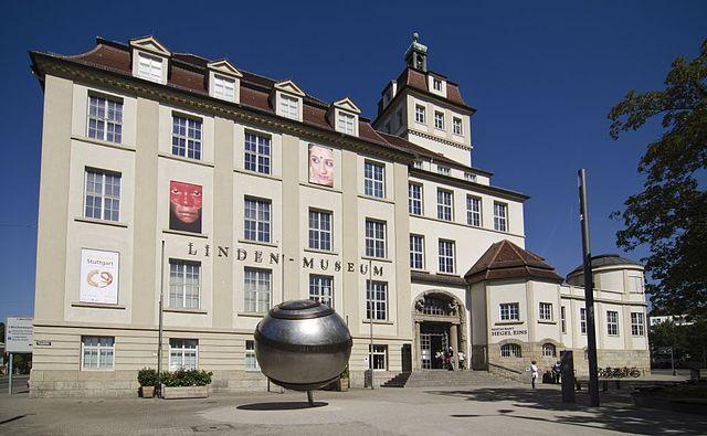 Linden Müzesi