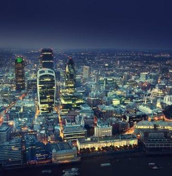 Londra Night