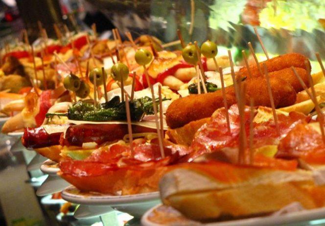 Madrid Yeme İçme Rehberi