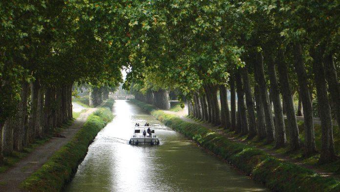 Midi Kanalı