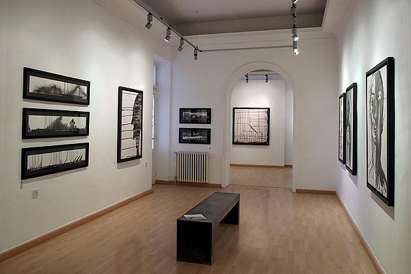 Nabad Sanat Galerisi