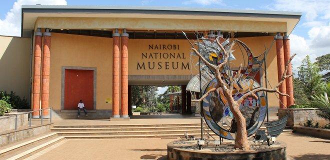 Nairobi Milli Müzesi