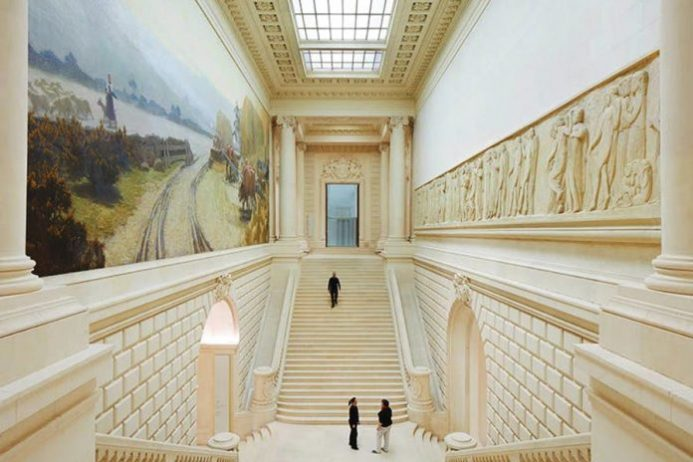 Nantes Güzel Sanatlar Müzesi