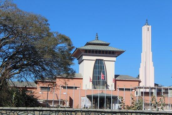 Narayanhity Sarayı