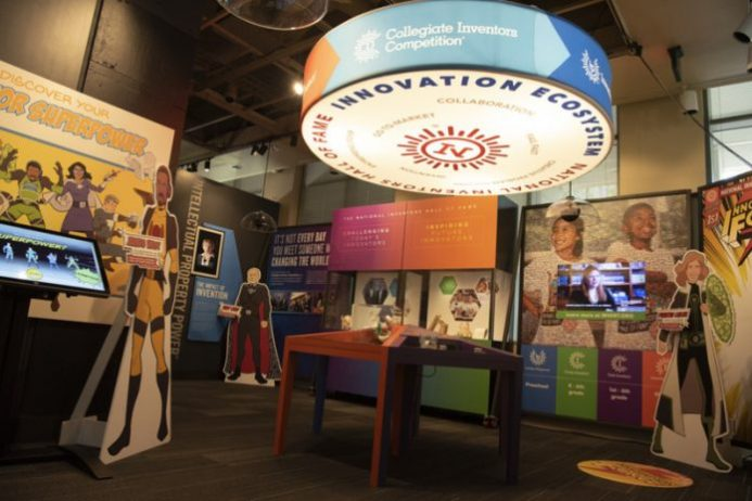 National Inventors Hall of Fame & Museum