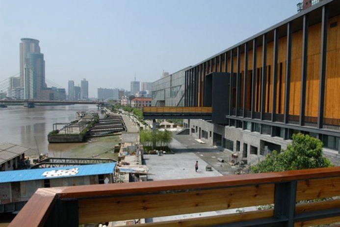 Ningbo Sanat Müzesi