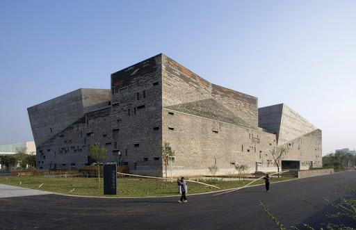 Ningbo Tarih Müzesi