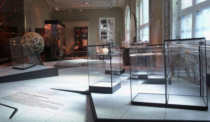 Norveç Tarih Müzesi