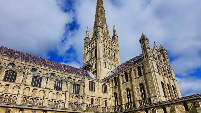 Norwich Katedrali