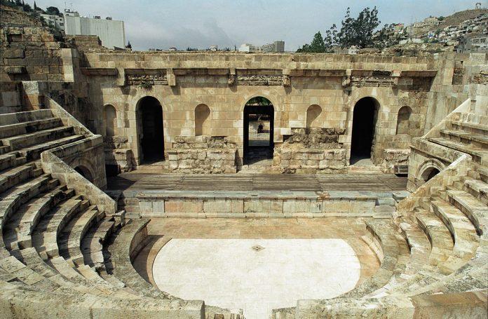 Odeon Tiyatrosu