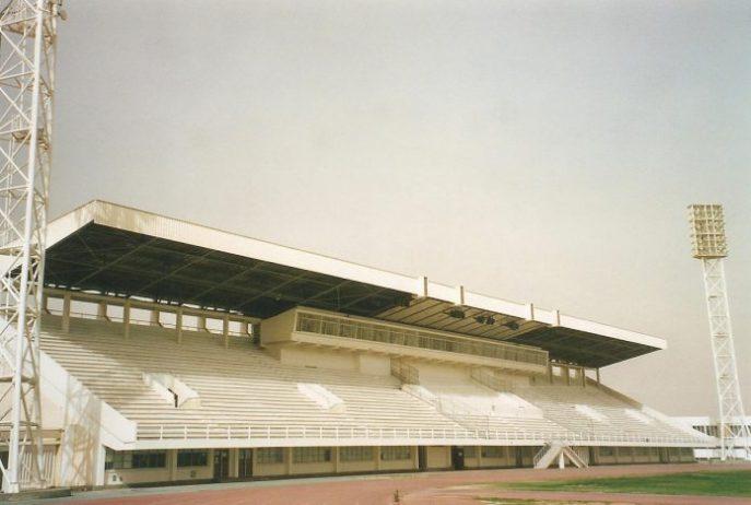Olimpik Stadyum