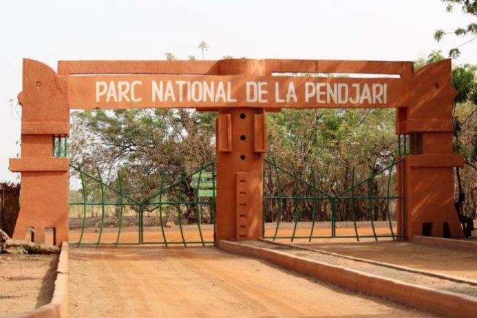 Pendjari Ulusal Parkı