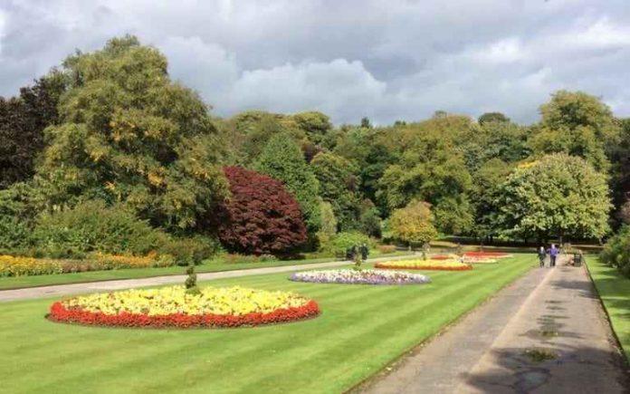 Pitmedden Bahçesi & Tarım Hayatı Müzesi