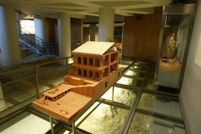 Puerto Fluvial Müzesi
