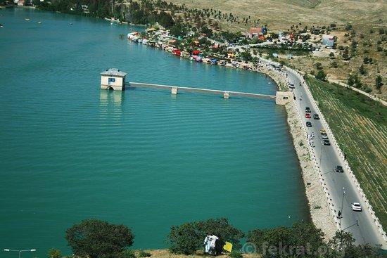 Qargha Reservoir