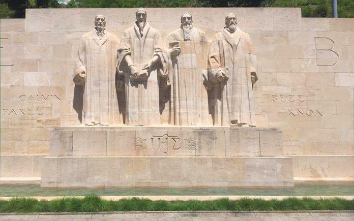 Reform Anıtı