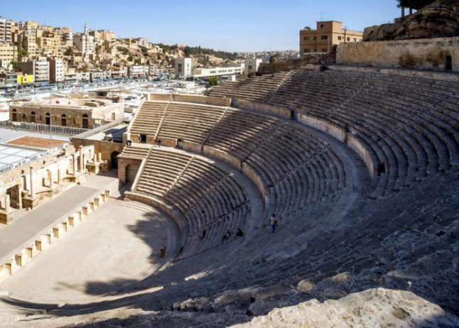 Roma Amfitiyatrosu