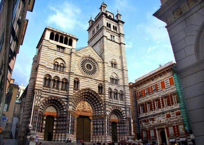 San Lorenzo Katedrali