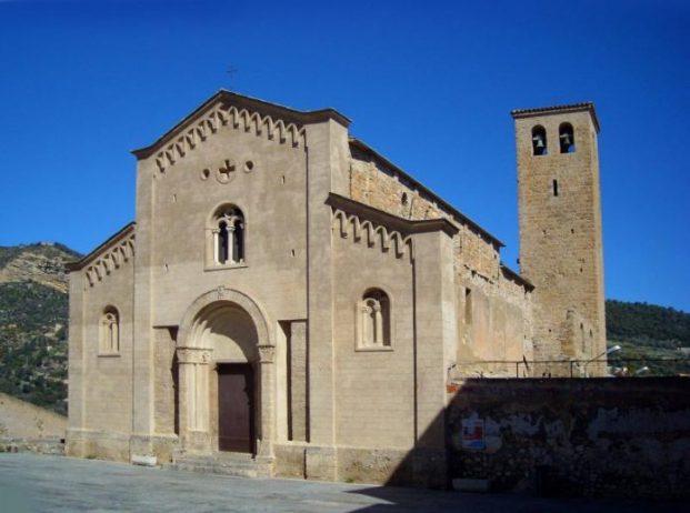 San Michele Arcangelo Kilisesi