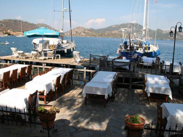 Sardunya Restoran