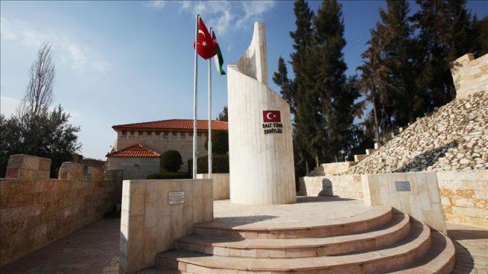 Şehitler Anıtı ve Müzesi