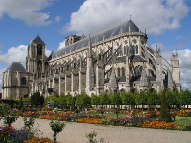 St. Etienne Katedrali