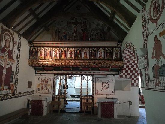 St Fagans Ulusal Tarih Müzesi