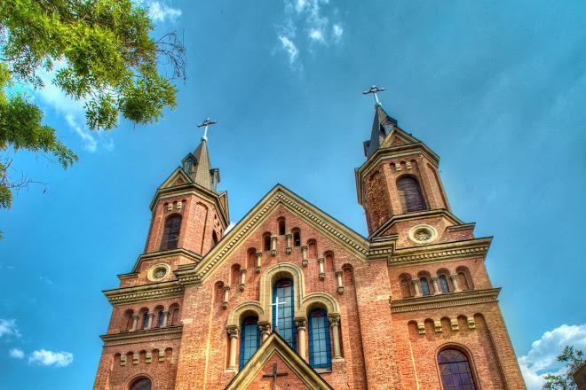 St. Joseph Katolik Kilisesi