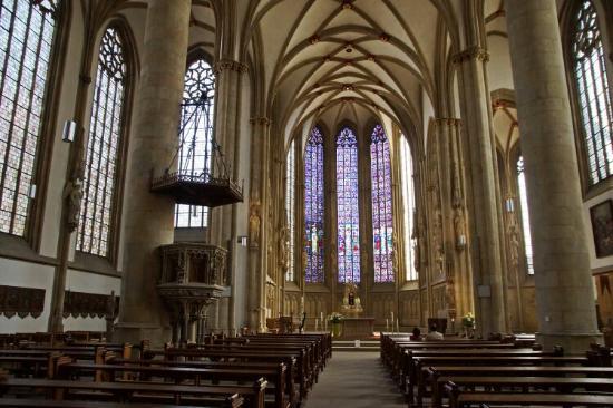 St. Lambert's Kilisesi