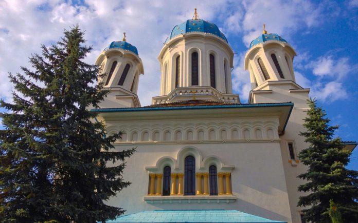 St.Nicholas Katedrali