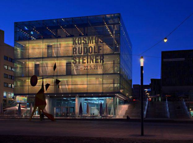 Stuttgart Sanat Müzesi