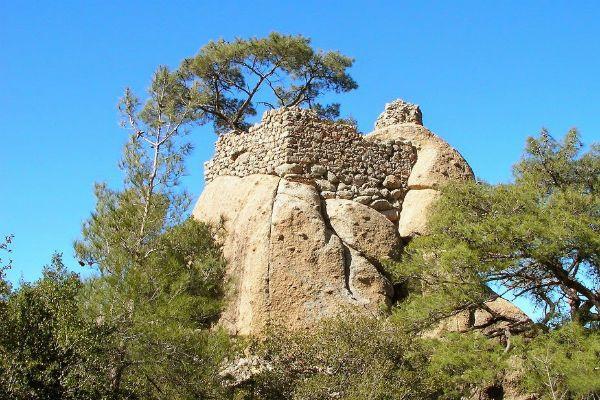 Stylos Manastırı