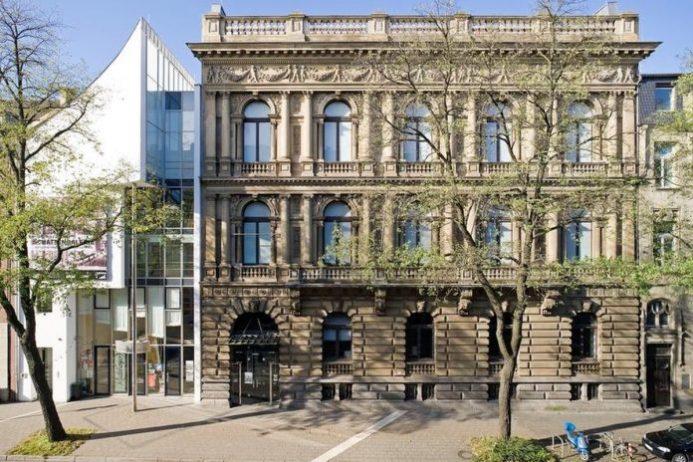 Supermondt Ludwig Müzesi