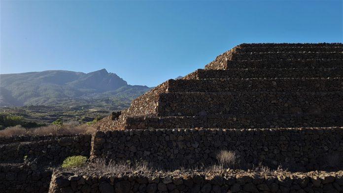 Guimar Piramitleri