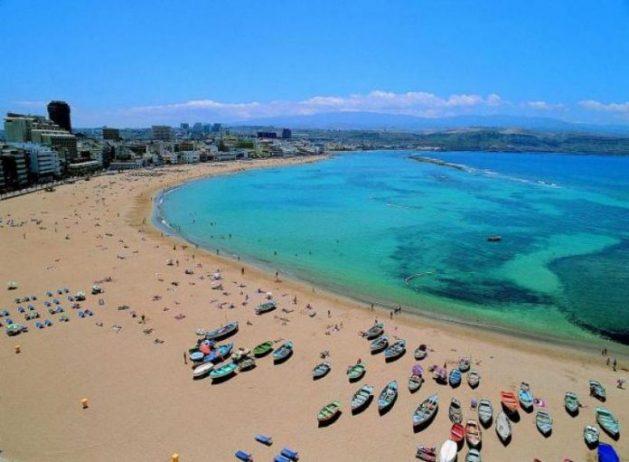 Tenerife Plajları