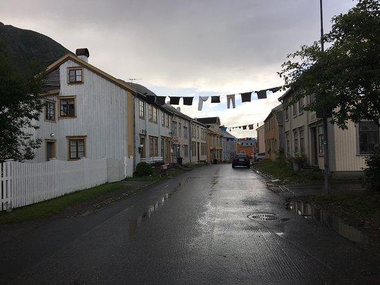 The Historical Sjoegata Sokağı