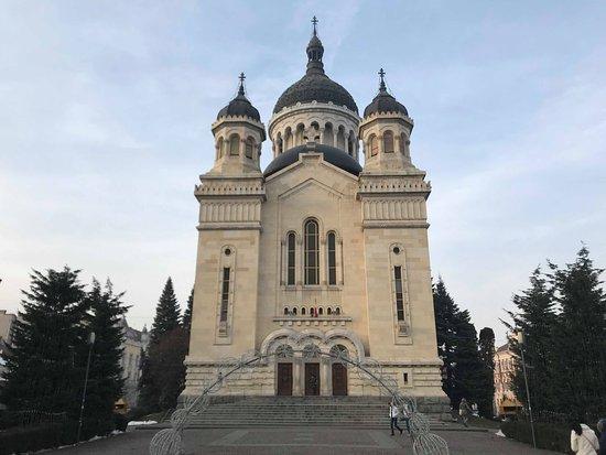 Theotokos Katedrali