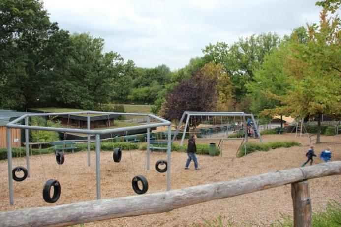 Tierpark Acchen