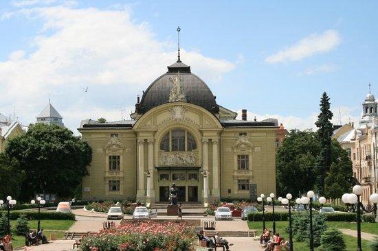 Tiyatro Meydanı
