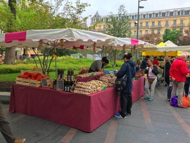 Toulouse Bit Pazarı