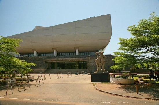 Ulusal Tiyatro Accra