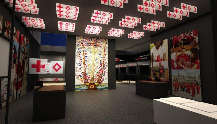 Uluslararası Kızıl Haç Müzesi