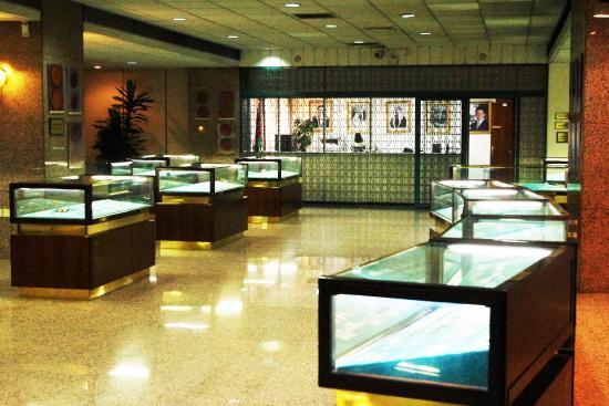 Ürdün Merkez Bankası Müzesi