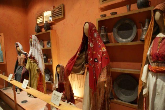 Ürdün Popüler Gelenek Müzesi