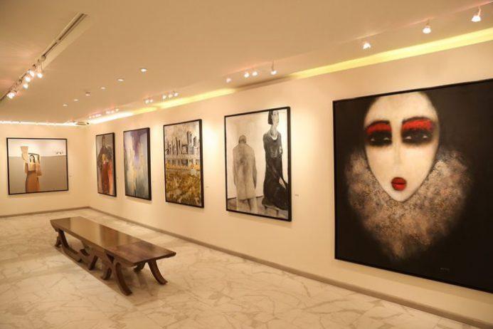 Ürdün Ulusal Güzel Sanatlar Galerisi