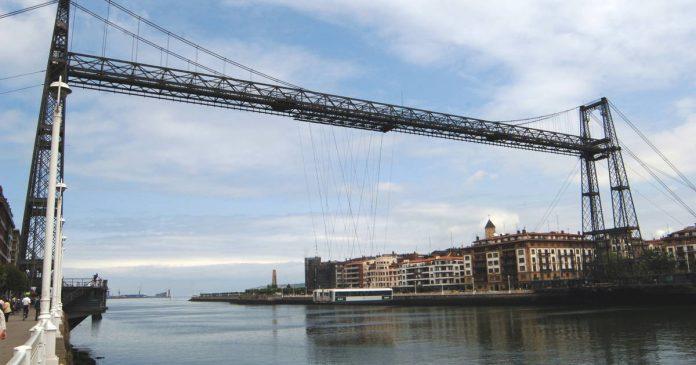 Vizcaya Köprüsü