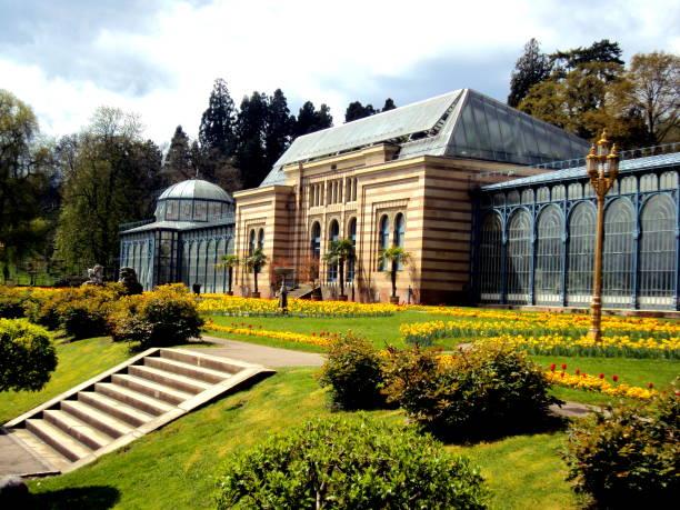Wilhelma Hayvanat ve Botanik Bahçesi