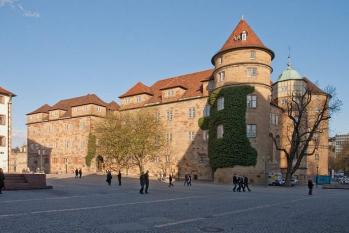 Württemberg Devlet Müzesi